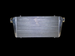 Intercooler FMIC 780 x 300 x 100mm (600 x 300 x 100mm) - výstupy 79mm