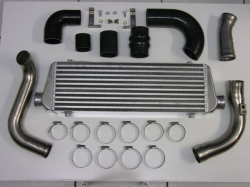 Intercooler kit Dbilas Dynamic Opel Astra H Z16LET