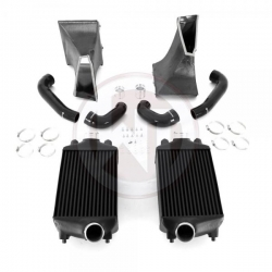 Intercooler kit Wagner Tuning pro Porsche 991.1/991.2 911 Turbo/Turbo S (13-)
