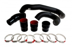 Charge Pipe kit TurboWorks Audi S4 B9 8W / S5 F5 / SQ5 FY 3.0 TFSI 354PS (16-)