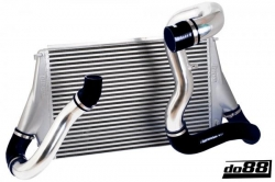 Intercooler kit Do88 Saab 9-3 2.8 Turbo V6 (06-11)