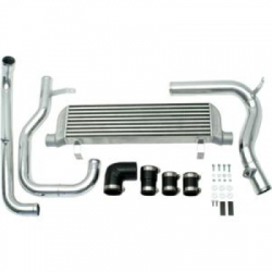 Intercooler kit Škoda Octavia I 1U 1.8T 150/180PS - Neuspeed style