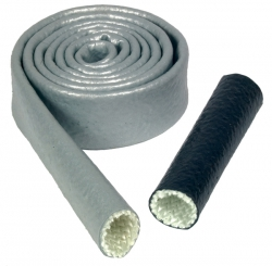 Thermotec Heat sleeve 25,4mm, 3m černý
