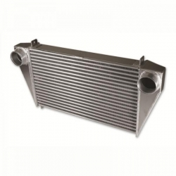 Intercooler FMIC Forge Motorsport 640 x 290 x 80mm (485 x 285 x 60mm) - výstupy 51/57/70/76mm