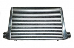 Intercooler FMIC 780 x 400 x 76mm (600 x 400 x 76mm) - výstupy 76mm