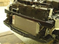 Intercooler kit Forge Motorsport Peugeot 207 GT / GTI Turbo