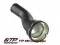 Charger Pipe & Boost Pipe FTP Motorsport BMW 3-Series F30 / F31 / 4-Series F32 / F33 / F36 335i/435i N55 (11-)