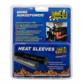 Thermotec Heat sleeve 12,7mm, 0,9m černý