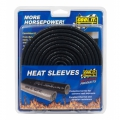 Thermotec Heat sleeve 12,7mm, 15m stříbrný