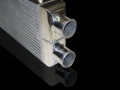 Intercooler FMIC 785 x 300 x 76mm (600 x 300 x 76mm) - výstupy 76mm