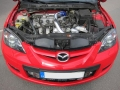 Intercooler kit Forge Motorsport Mazda 3 MPS (Mazdaspeed) (07-10)