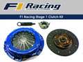 Spojkový set F1 Racing Stage 1 Honda Accord DX/LX/EX/SE 2.2/2.3 V4 (90-02) |