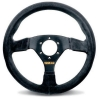 Volant Sparco R383 - 330mm semiš / 39mm |