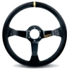 Volant Sparco R325 - 350mm semiš / 95mm |