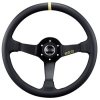 Volant Sparco R325 - 350mm kůže / 95mm |