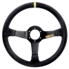 Volant Sparco R345 - 350mm semiš / 63mm |