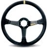 Volant Sparco R368 - 380mm semiš / 65mm |