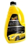 Meguiars Ultimate Wash & Wax 1420ml - autošampón |