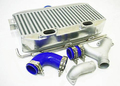 Intercooler kit Japspeed Subaru Impreza (02-07) TMIC | High performance parts