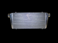 Intercooler FMIC 780 x 300 x 100mm (600 x 300 x 100mm) - výstupy 79mm |
