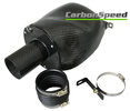 Cold air intake CarbonSpeed VAG 1.8/2.0 TSI motory | High performance parts