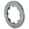 Brzové kotouče 299 x 20,5mm Wilwood 160-12285 GT 36 Curved Vane Brake Rotor Spec-37 Iron 8 x 7.00 Bolt |