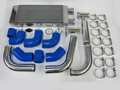 Intercooler kit HPP Škoda Fabia Mk1 RS 130PS - 57mm full kit s náhradou EGR |