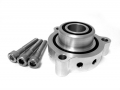 Blow off ventil Forge Motorsport Fiat Punto Evo / 500 1.4 MultiAir (09-12) (open loop) |