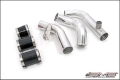 Hard pipe kit (horní) AMS Mitsubishi Lancer Evo 7/8/9 | High performance parts
