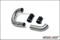 Hard pipe kit (dolní) AMS Mitsubishi Lancer Evo 7/8/9 | High performance parts