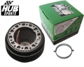 Nába na volant Hub Sports Mitsubishi 3000GT / Carisma / Colt / FTO / Eclipse / GTO / L200 / L300 / Lancer / Pajero / Shogun / Space Wagon - modely s řídící tyčí 16mm | High performance parts