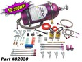 ZEX direct port nitrous system pro V4 |