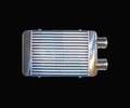 Intercooler FMIC 640 x 300 x 76mm (450 x 300 x 76mm) - výstupy 76mm |