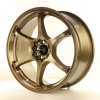 Alu kolo Japan Racing JR1 18x8 ET30 5x100/114 Bronze |