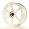 Alu kolo Japan Racing JR1 18x8 ET30 5x100/114 White |