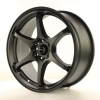 Alu kolo Japan Racing JR1 18x8 ET45 5x112/114 Matt Black |