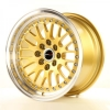 Alu kolo Japan Racing JR10 15x8 ET20 4x100/108 Gold |