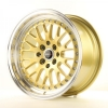 Alu kolo Japan Racing JR10 16x8 ET10 4x100/114 Gold |