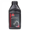 Závodní brzdová kapalina Millers Oils Performance Brake Fluid DOT 5.1 - 500ml | High performance parts