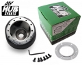 Nába na volant Hub Sports Peugeot 206 včetně CC (98-12) | High performance parts