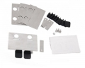 Oil sump baffle universal plate kit Tomei style |