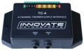 Innovate Motorsports TC-4 - 4-Channel Thermocouple Amplifier |